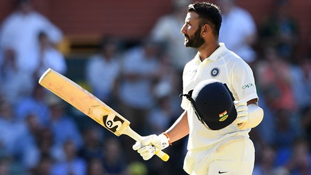 Top 20 in 2020: Pujara leads India to historic Adelaide win