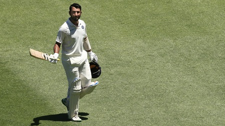 Pujara was 'mammoth' in 2018-19: Cummins
