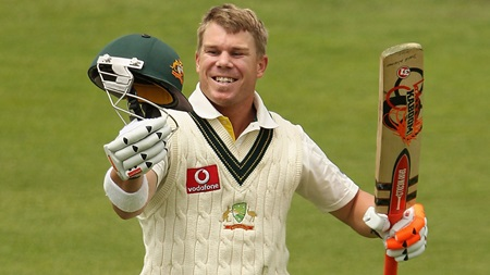Top 20 in 2020: David Warner's first Test hundred