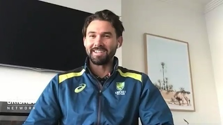 Kane Richardson on T20's best bowlers and reviving retro kits
