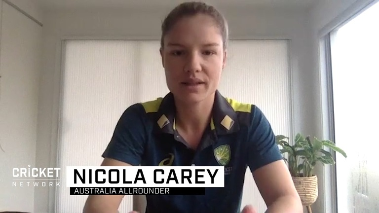 Carey-open-to-trial-of-a-smaller-ball-in-womens-cricket-still