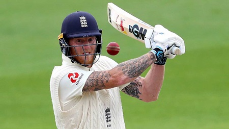 Super Stokes and brilliant Broad lead England to win
