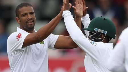 Top 20 in 2020: Philander humbles Aussies in Hobart