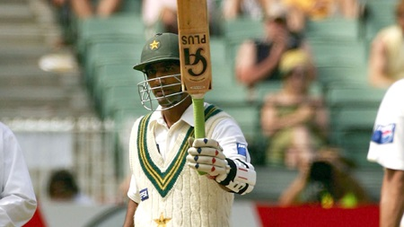 From the Vault: Yousuf shines with Boxing Day ton