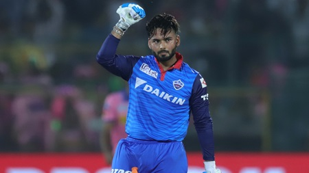 Maxi's IPL preview: Pant to provide Capitals punishment
