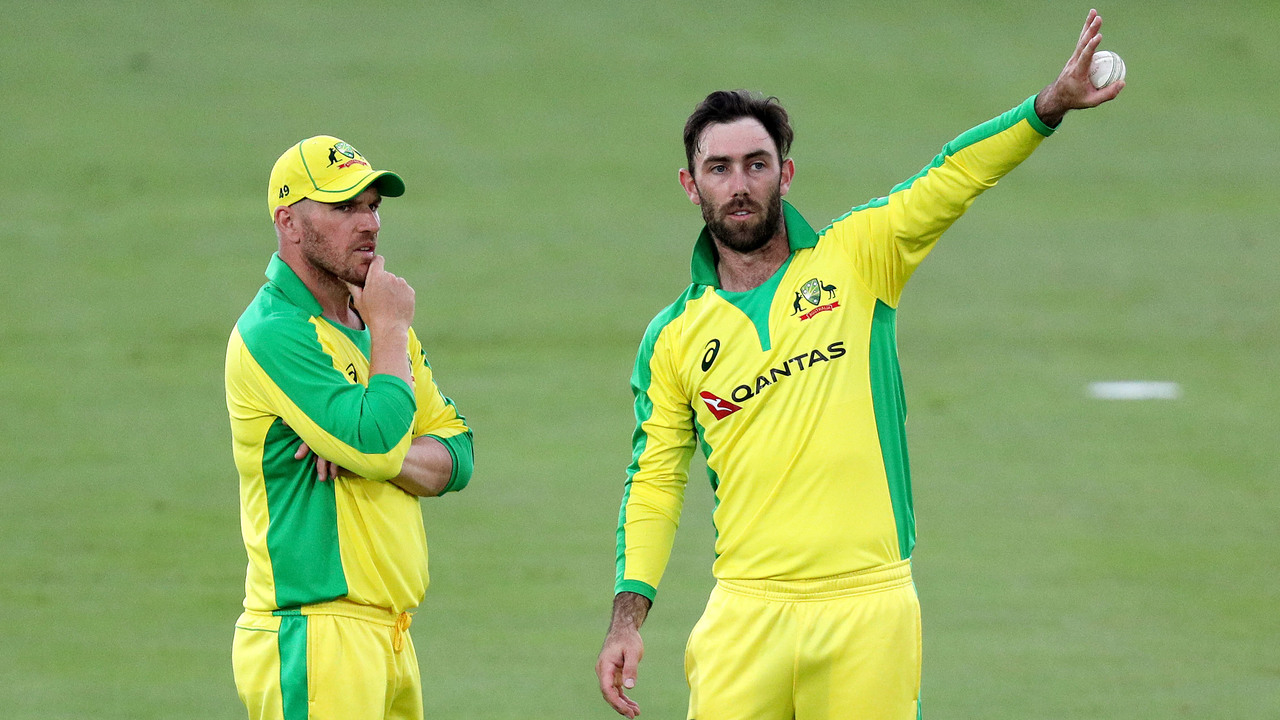 'Genius captaincy': Finch's 'cunning plan' pays off