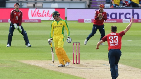 Clinical Buttler guides England to T20 series win