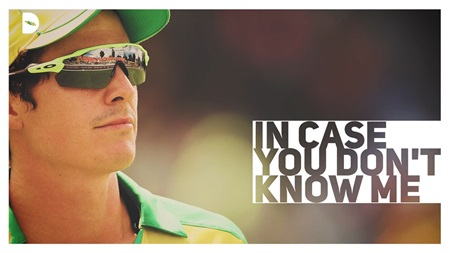 In case you don't know me: Sean Abbott