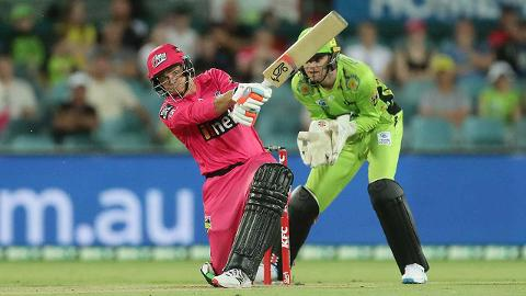 Philippe powers Sixers with match-winning knock
