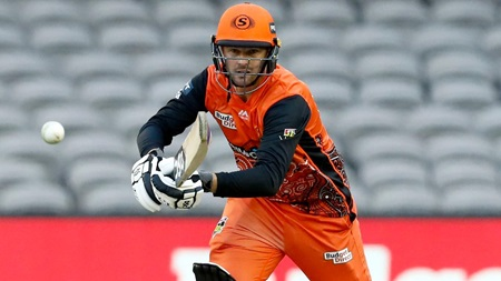 Mighty Munro monsters the Heat with blistering BBL knock