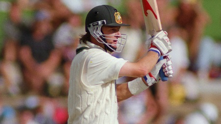 From the Vault: Waugh's wonderful Ashes ton on debut