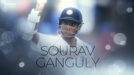 'He had a lot of backbone': Waugh on Ganguly