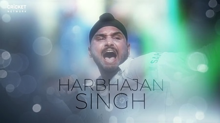 'He played the Aussie way': Waugh on Harbhajan