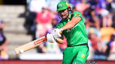 Stoinis slams seven sixes in monster unbeaten knock