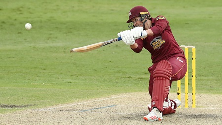Kimmince fireworks ice crucial Queensland win