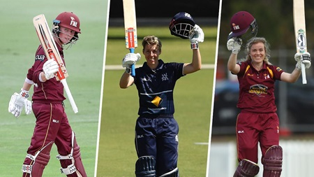 Tons for fun! Top 10 moments of the WNCL season