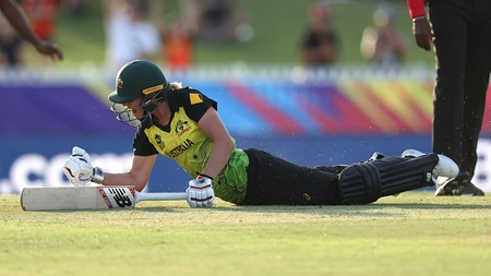 T20 World Cup reflections: Aussies survive early scare
