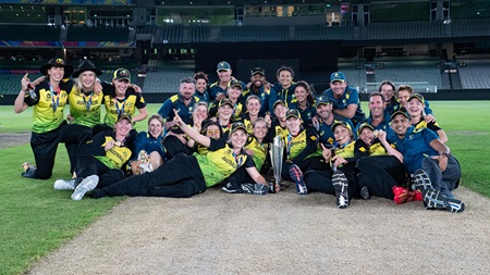 T20 World Cup reflections: Aussies celebrate epic win