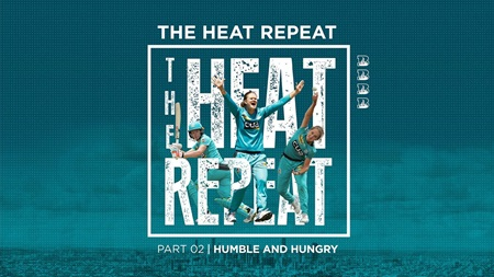 The Heat Repeat | Part Two: Humble and Hungry