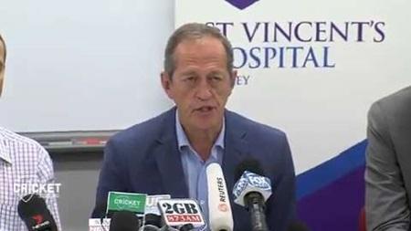 Doctors explain fatal Phillip Hughes injury