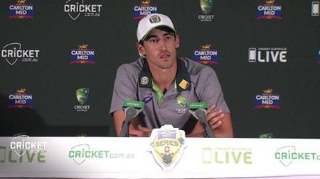 We all know our roles: Starc