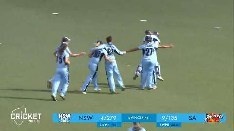 Highlights-SA-Scorpions-v-NSW-Breakers-still