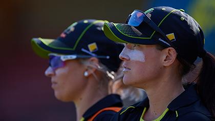 image for CommBank Women's Series v India