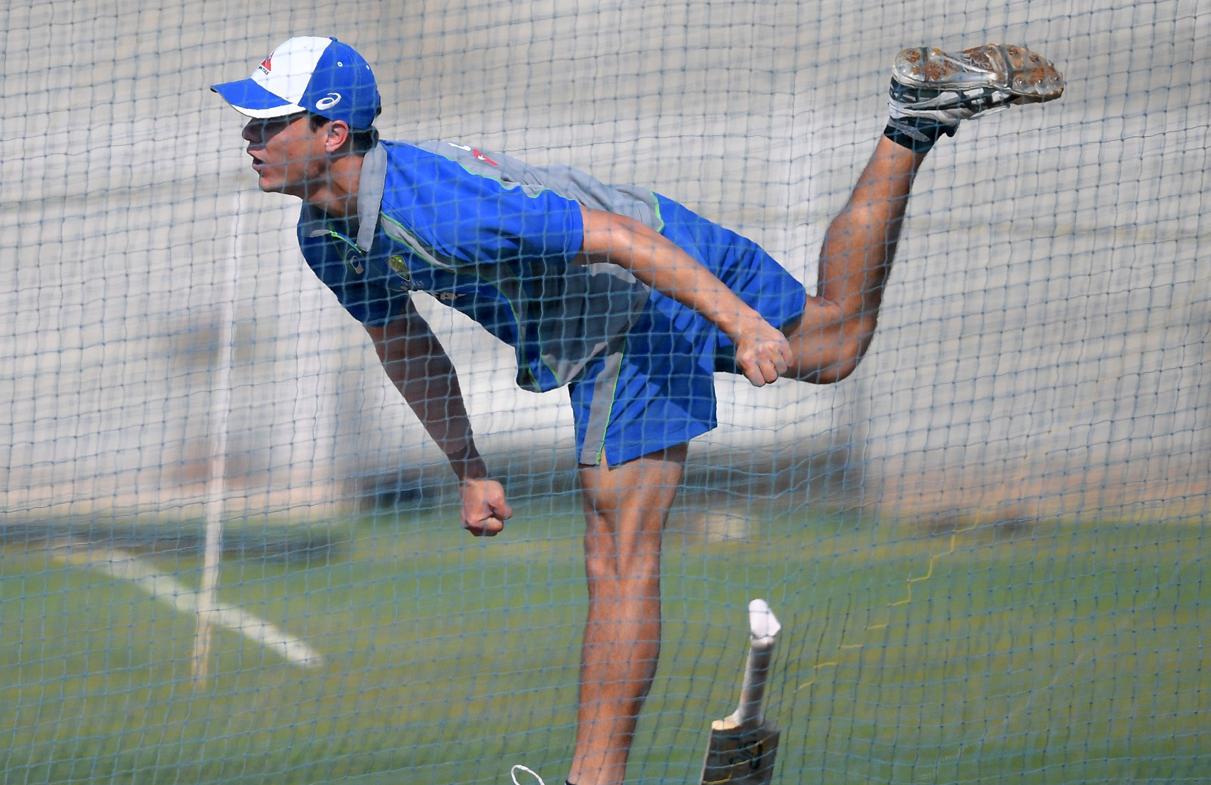 Swepson added to Australia squad for Bangladesh tour