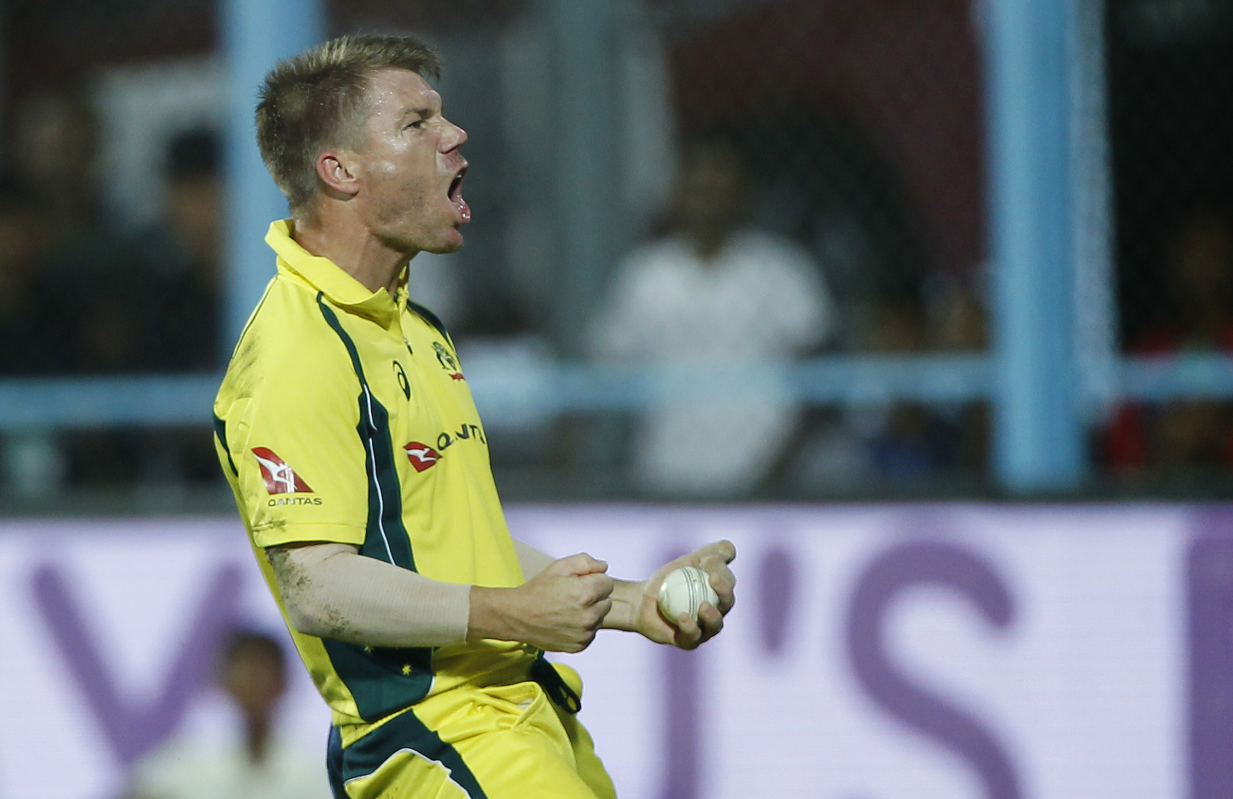 India vs Australia: Jason Behrendorff lets his 'skill do the talking'