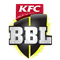 Series BBL Logo New, Live Cricket Streaming