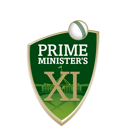 Prime Minister's XI v South Africa