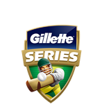 Gillette ODI Series v New Zealand