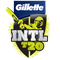 Gillette T20 INTL Series v Pakistan