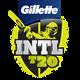 Gillette T20 INTL Series v Sri Lanka