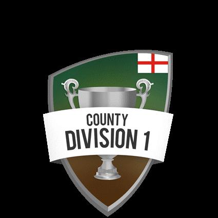 County Championship Div 1