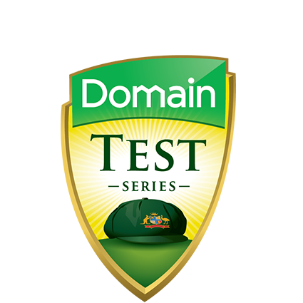 Domain Test Series v Pakistan