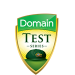 Domain Test Series v New Zealand