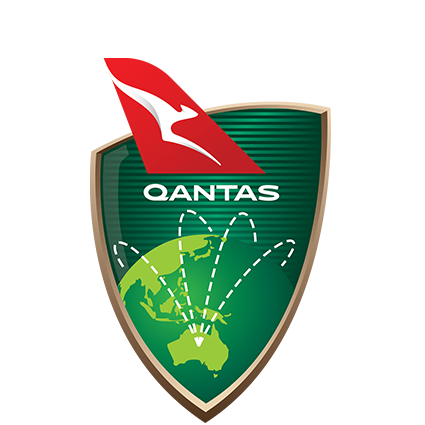 Qantas Tour of India 2020