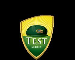 Australia v India Tests