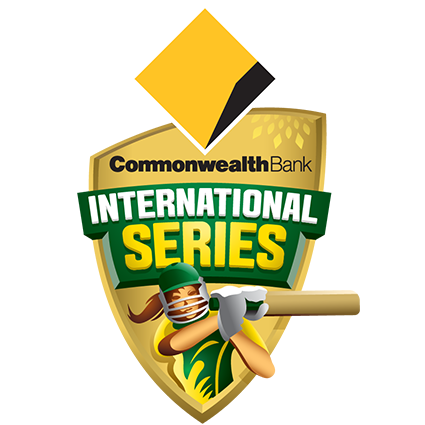 CommBank T20I Tri-Series