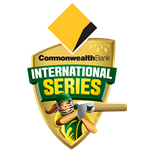 CommBank T20Is v New Zealand