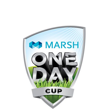 Marsh One-Day Cup 2021