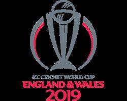 ICC Men's ODI World Cup 2019