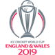 ICC Men's ODI World Cup 2019