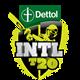 Dettol T20I Series v India