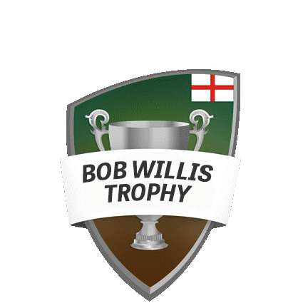Bob Willis Trophy 2020
