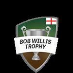 Bob Willis Trophy 2020