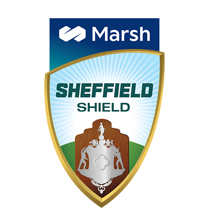 Marsh Sheffield Shield 2020-21