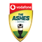 Vodafone Men's Ashes