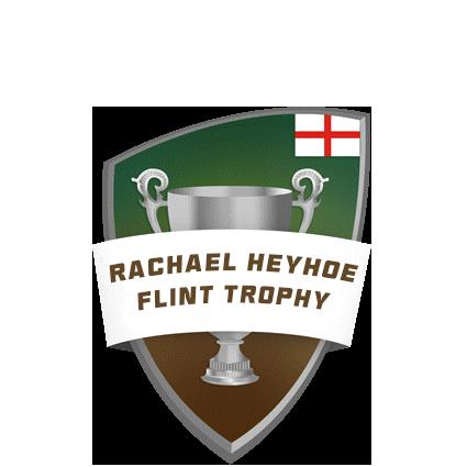 Rachael Heyhoe Flint Trophy 2021